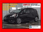 2014 Honda Fit Sport *Mags/Jupe/Fogs/Aileron in Saint-Jerome, Quebec