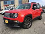 2015 Jeep Renegade SPORT MYSKY ROOF 2WD in St Catharines, Ontario