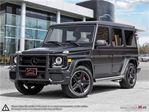 2014 Mercedes-Benz G-Class 63 in Mississauga, Ontario