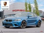 2017 BMW M2 RARE M2! | Local Car | Never Tracked | LOW KMS! in Edmonton, Alberta