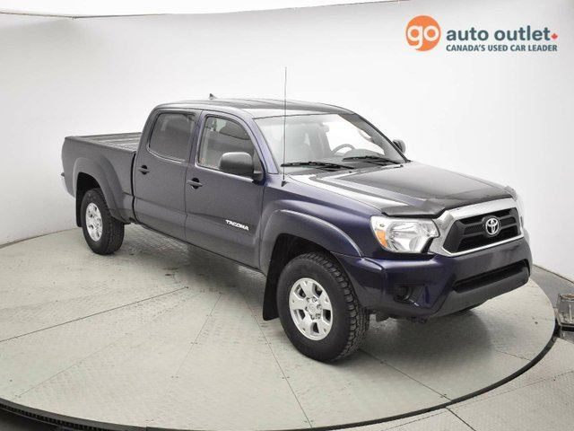 used 2012 toyota tacoma doubcab edmonton. Black Bedroom Furniture Sets. Home Design Ideas