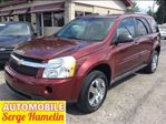 2008 Chevrolet Equinox LS in Chateauguay, Quebec