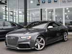 2013 Audi RS5 4.2 S tronic qtro Coupe in Ottawa, Ontario