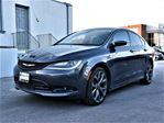 2015 Chrysler 200 S Leather, Sunroof !!!! in Concord, Ontario