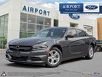 2016 Dodge Charger 4dr Sdn SE RWD in Hamilton, Ontario