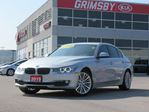 2015 BMW 328d xDrive           in Grimsby, Ontario