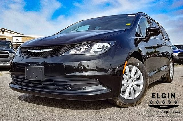 2018 CHRYSLER PACIFICA L in St Thomas, Ontario