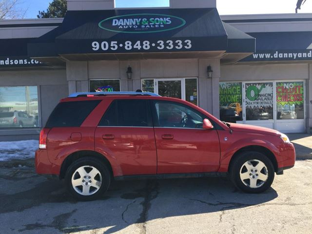 2007 SATURN VUE           in Mississauga, Ontario