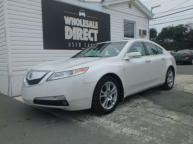 2009 ACURA TL SEDAN FWD 3.5 L in Halifax, Nova Scotia
