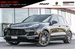 2016 Porsche Cayenne Turbo w/ Tip in Woodbridge, Ontario