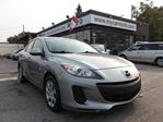 2013 Mazda MAZDA3 GX in North Bay, Ontario