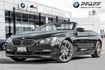 2012 BMW 6 Series i in Mississauga, Ontario