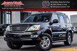2007 Lexus GX 470 AWD 7-Seater Leather Nav Sunroof Mark Levinson Sound 17Alloys in Thornhill, Ontario