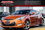 2013 Hyundai Veloster with Tech Pano_Sunroof Dimension Audio Pkng_Sensors Nav in Thornhill, Ontario
