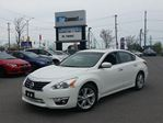 2013 Nissan Altima SL ONLY $19 DOWN $67/WKLY!! in Ottawa, Ontario