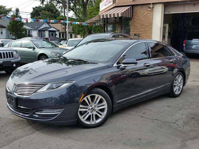2014 LINCOLN MKZ           in St Catharines, Ontario