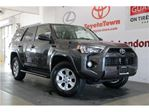 2015 Toyota 4Runner SR5 UPGRADE LEATHER NAVIGATION TOW PACKAGE in London, Ontario