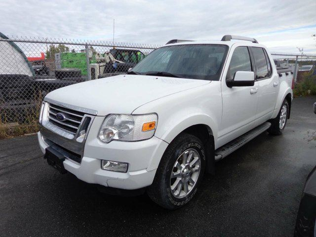 2007 Ford Explorer Sport Trac Limited in Yellowknife, Northwest Territories