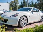 2011 Nissan 370Z Touring in Port Moody, British Columbia