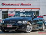 2012 BMW 3 Series 328 i Convertible in Port Moody, British Columbia