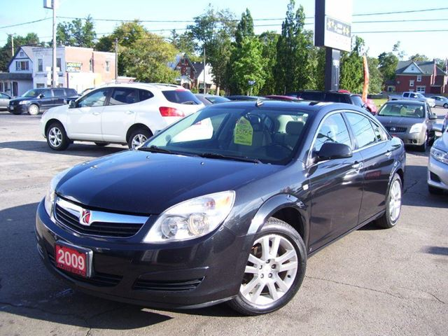 2009 SATURN AURA XR in Kitchener, Ontario