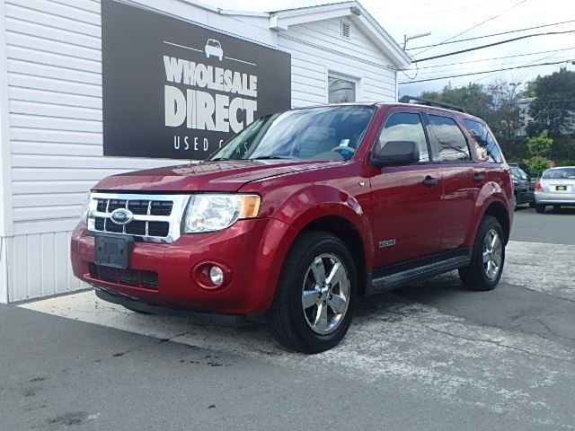 2008 FORD ESCAPE SUV XLT 4WD 3.0 L in Halifax, Nova Scotia