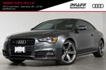 2016 Audi S5 IMMACULATE TWO-TONE INTERIOR in Newmarket, Ontario