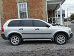 2006 Volvo XC90 2.5L Turbo 7 seat in Jarvis, Ontario