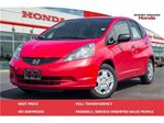 2014 Honda Fit DX (MT) in Whitby, Ontario