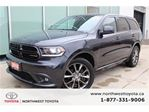 2016 Dodge Durango SXT   AWD   SMART KEY   CERTIFIED in Brampton, Ontario