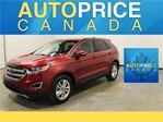 2016 Ford Edge SEL AWD REAR CAM AND MORE in Mississauga, Ontario