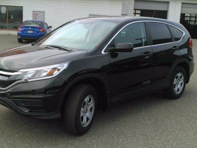 2016 HONDA CR-V LX in Williams Lake, British Columbia