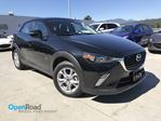 2017 Mazda CX-3 GS A/T FWD No Accident Local One Owner Low Kms  in Port Moody, British Columbia