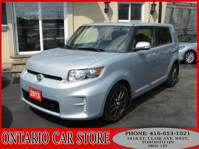 2013 SCION XB !!!LOCAL ONTARIO CAR!!! in Toronto, Ontario