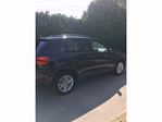 2015 Volkswagen Tiguan 4MOTION 4dr Auto Special Edition in Mississauga, Ontario