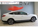 2014 Honda Crosstour EX-L in Vernon, British Columbia