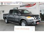 2010 Nissan Titan SE in Vernon, British Columbia