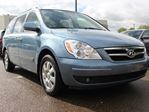 2008 Hyundai Entourage GLS, HEATED SEATS, DVD PLAYER, POWER TAILGATE, CRUISE CONTROL in Edmonton, Alberta