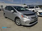 2013 Toyota Prius Local A/T Bluetooth TCS ABS CD Player USB AUX R in Port Moody, British Columbia