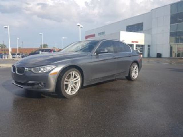 2014 BMW 3 Series 328i xDrive AWD Maintenance Plan & Excess Wear Protection in Mississauga, Ontario