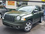 2008 Jeep Compass Sport 4x4 in Dundas, Ontario