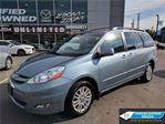 2008 Toyota Sienna LE / AWD / HEATED SEATS / POWER SLIDING DOORS!!! in Toronto, Ontario
