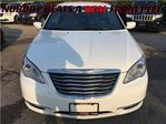 2013 Chrysler 200 LX**BLUETOOTH**HEATED MIRRORS** in Mississauga, Ontario