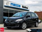 2010 Mazda MAZDA5 GS 6 SEATERS AT TRACTION CONTROL in Markham, Ontario
