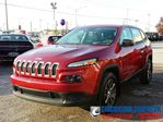 2015 Jeep Cherokee Sport 4x4 V6 Plan or 5ans/100000km in Chicoutimi, Quebec