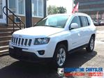 2016 Jeep Compass High Altitude Cuir Toit 4x4 in Chicoutimi, Quebec