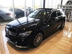 2018 Mercedes-Benz C-Class C300 4MATIC Wagon in Mississauga, Ontario