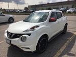 2015 Nissan Juke 1.6L Turbo NISMO RS AWD w/Navigation in Mississauga, Ontario
