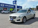 2014 Cadillac CTS Luxury AWD in Aurora, Ontario