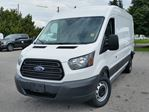 2017 Ford Transit Cargo Van           in Port Perry, Ontario